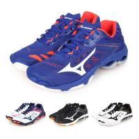 MIZUNO WAVE LIGHTNING Z5 男女排球鞋-訓練 美津濃