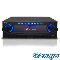 Dennys 藍牙USB/FM/SD/MP3多媒體擴大機(AV-570BT+SP-5200)