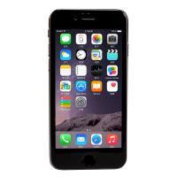 APPLE iPhone6S 4.7吋 3D曲面9H全滿版鋼化玻璃貼(黑)