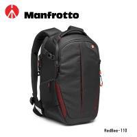 Manfrotto 旗艦級 紅蜂-110 雙肩相機包