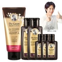 韓國Dr.Groot養髮秘帖護髮素+洗髮精6件組