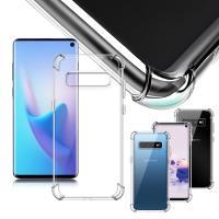 AISURE for 三星 Samsung Galaxy S10 軍規5D氣囊防摔手機殼