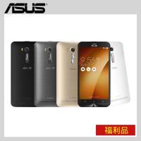 【福利品】ASUS ZenFone Go ZB552KL (2G/16G) 5.5吋四核智慧手機