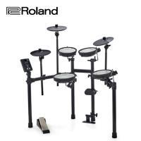 【Roland 樂蘭】TD-1DMK 電子套鼓 V-Drums 贈送3配件(內附安裝說明書)
