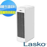 【美國Lasko】AirWhite 極淨峰靜電集塵臭氧負離子空氣清淨機A534TW+送藍牙收音機