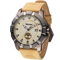 Timberland 叢林冒險王時尚腕錶(TBL.14491JSU/07)47mm