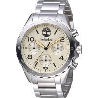 Timberland 沙漠曠野曠野 休閒腕錶(TBL.15015JS/07M)46mm