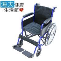 海夫 必翔 手動輪椅(後折背) PH-182