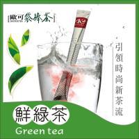 歐可 袋棒茶 鮮綠茶 x3盒 (15入/ 盒)