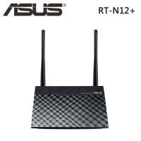 ASUS 華碩 RT-N12+ B1 Wireless-N300 無線路由器 (RT-N12 PLUS B1)