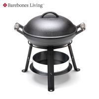 Barebones 13吋鑄鐵爐Iron Oven CKW-312 / 城市綠洲