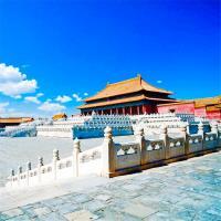 絶色北京二晚國際五星八達嶺長城故宮5日(無購物無自費)旅遊