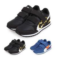 PUMA JL ST RUNNER V2 V PS 男兒童正義聯盟休閒運動鞋-慢跑