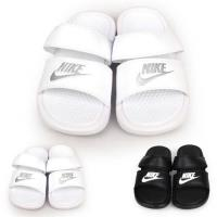 NIKE WMNS BENASSI DUO ULTRA SLIDE女涼拖鞋-戲水