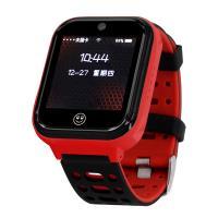 IS愛思 CW-12 防走失心率偵測4G LTE通話智慧手錶