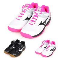 MIZUNO CYCLONE SPEED 女排球鞋-美津濃