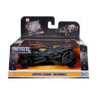 JADA TOYS-1:32合金系列 DC 蝙蝠車 正義聯盟