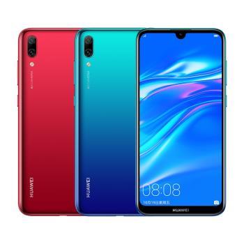 HUAWEI 華為 Y7 Pro 2019 (3GB/32GB) 6.26吋AI雙鏡頭全屏機