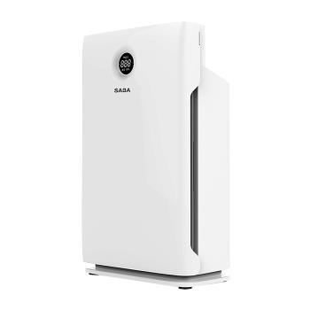 SABA PM2.5顯示抗敏空氣清淨機SA-HX01