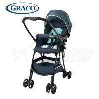 GRACO 輕旅行 CITI GO 超輕量型雙向嬰幼兒手推車 -清新藍