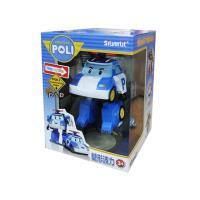 【 POLI 波力 】變形車系列 - 變形波力