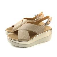 Kimo 涼鞋 厚底 女鞋 可可棕色 KAISF151015 no813