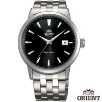 ORIENT東方錶 魅力型男自動上鍊機械腕錶-黑面x41mm  FER27009B0