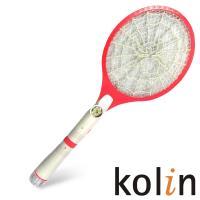 歌林KOLIN三層/充電式/手電筒電蚊拍( KEM-123)