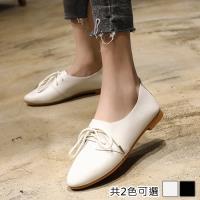 Alice (預購) 賣瘋了輕熟舒心綁帶平底鞋