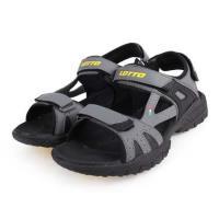 LOTTO 男輕履休閒涼鞋-拖鞋 休閒涼鞋 海邊 海灘 戲水