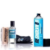 RESHOEVN8R-奈米科技噴霧/三合一洗鞋超值組(防水抗污保護愛鞋)