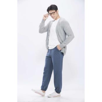 TOMATO BEAR國際外銷款雪花棉輕量彈性褲