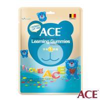 ACE 比利時進口 字母Q軟糖隨身包(48g/包)