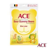 ACE 比利時進口 酸熊Q軟糖量販包(200g/包)