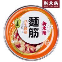 任-新東陽 花生麵筋(170g/罐)