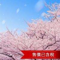 北海道星形櫻花海尼克斯企鵝纜車溫泉5日(含稅)旅遊
