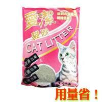 愛潔貓砂13lb(大球砂)
