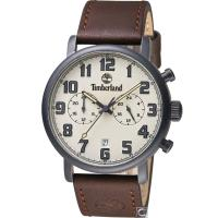 Timberland 決勝時刻 時尚腕錶(TBL.15405JSQB/07)45mm