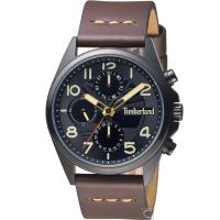 Timberland 決勝時刻 時尚腕錶(TBL.15371JSB/02)43mm