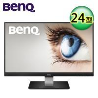 BenQ GW2406Z 24型IPS低藍光薄邊框護眼螢幕