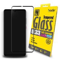 hoda【華為HUAWEI Mate 20】2.5D滿版高透光9H鋼化玻璃保護貼