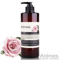 【限時活動】Arenes玫瑰香氛植萃洗髮露(500ml)