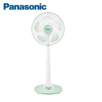 Panasonic國際牌 14吋 自然風微電腦立扇 F-L14BMS