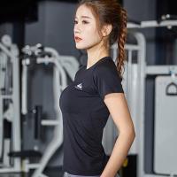 【KISSDIAMOND】高彈力清涼透氣美背運動休閒上衣-103(短袖/T恤/吸濕/排汗/修身/顯瘦/4色S-L可選)