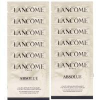 LANCOME 蘭蔻 絕對完美黃金玫瑰修護精華 1ml x 12入