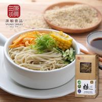 [源順] 有機糙米麵條2盒(240g/盒)