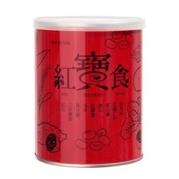 《BeautytTalk美人語》紅寶食240g