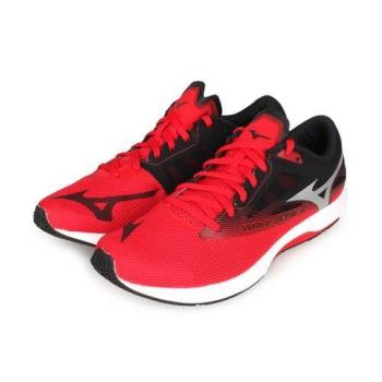 MIZUNO WAVE SONIC 2 男馬拉松鞋-WIDE-寬楦 美津濃