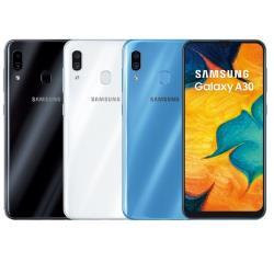 Samsung GALAXY A30 6.4吋八核心智慧手機(4G/64G)