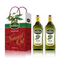 Olitalia奧利塔-橄欖油禮盒2組(2瓶/盒);共4瓶